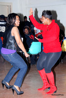 Sisterz With Thicknezz Social Club 1-7-2011
