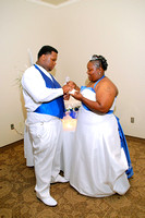 Kimberly & Tommie Wedding 8-2-2008