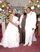 Meoshi and Wesley Hardy wedding 9-22-2012