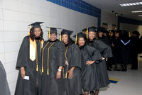 Southern Fall Commencement 12-5-2013