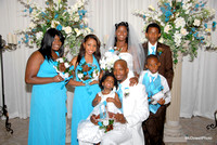 Tracy & Jeno Wyatt wedding 11-11-2011