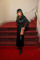 The 1st African American Music Award Red Carpet 3-4-2013