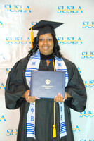 Southern University 2012 Commencement