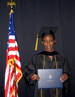 Southern University 2012 Fall Commencement