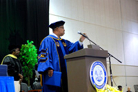 Southern University Fall  Commencement 12-11-2010