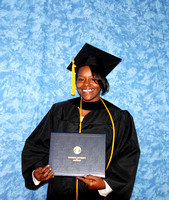 Southern University Spring 2010 Commencement