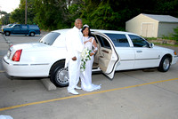 Angela and Troy Brooks Wedding 7-26-2014