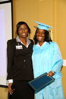 Southern GED Graduation 7-25-2008