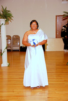Jackie & Delvin Miller Wedding 11-13-2010