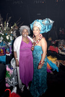 Judy Madison 2-9-2013 Krewe of Harambee Ball