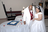 Stephanie & Roger Combs Wedding 12-15-2012