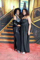 Krewe of Harambee Red Carpet 2-9-2013