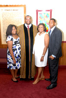 57th Church Anniversary Tabernacle B. C 5-1-2011